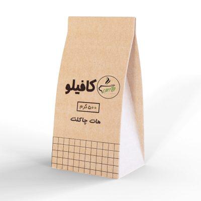 قهوه میکس 50 درصد ویژه