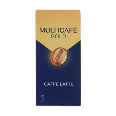 کافه لاته مولتی کافه