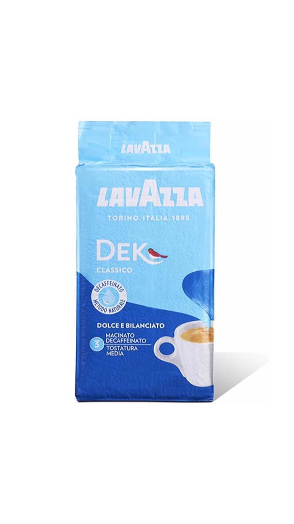 قهوه لاواتزا(dek)