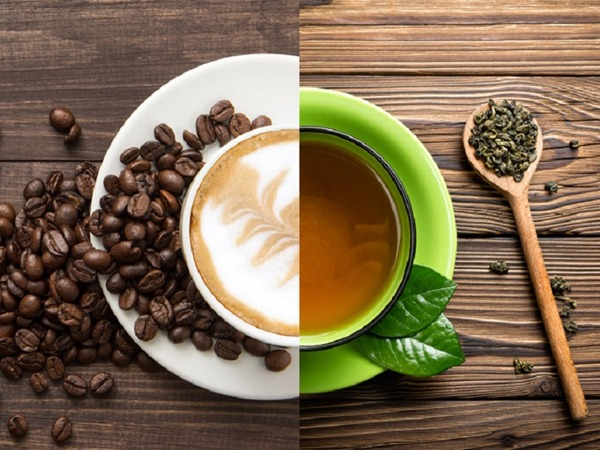 قهوه در کرنا