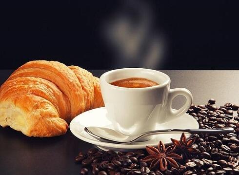 قهوه معلق