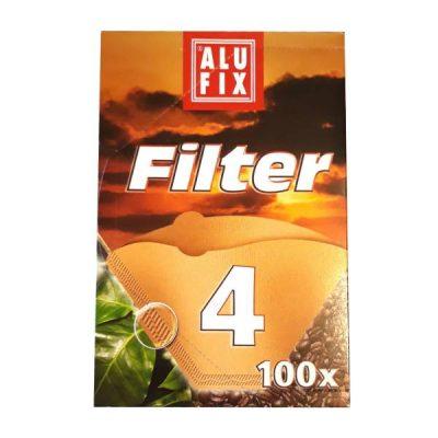 فیلتر کاغذی قهوه ساز