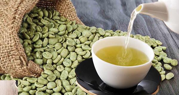 نگاهی عمیق به قهوه سبز(green coffee)